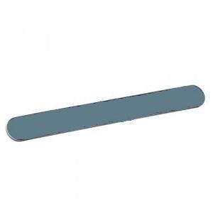 OPI Blue Cloth File- Голубая суконная пилка 120 грит для искусственных ногтей - фото 9880