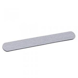 OPI Silver Cushioned File- Серебряная доводочная пилка 180 грит для натуральных ногтей - фото 9896