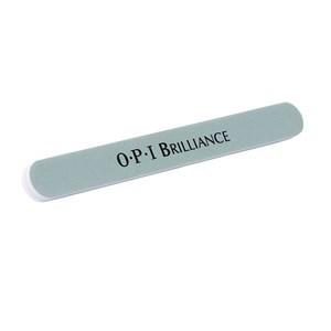 OPI Brilliance Long Buffer - Бриллиантовый блеск,пилка полировочная 1000/4000 - фото 9914