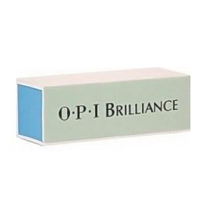 OPI Brilliance Block - Бриллиантовый блеск, баф полировочный 1000/4000 - фото 9918