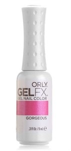 "ORLY GEL FX Gorgeous, 9ml.- гель-лак Орли ""Великолепный"""