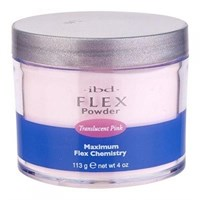 IBD Flex Powder Translucent Pink, 113гр.- Прозрачно-розовая акриловая пудра