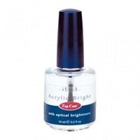 """IBD Acrylic Bright, 14мл.- УФ защитное верхнее покрытие """"Акриловая яркость"""""""