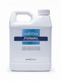 HARMONY ProHesion Nail Sculpting Liquid, 960 мл. - Акриловая жидкость, мономер, для смешивания с акриловой пудрой при наращивании ногтей