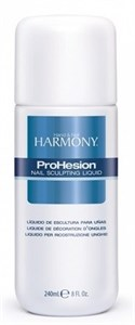 Акриловая жидкость HARMONY ProHesion Nail Sculpting Liquid, 240 мл. для наращивания ногтей акрилом