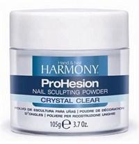 HARMONY ProHesion Crystal Clear Powder, 105г.- Прозрачная акриловая пудра