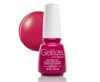 """Gelaze Gel-n-Base Polish Make An Entrance, 9.76 мл.- гелевый лак """"Заяви о себе"""""""