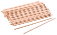 NP Manicure Stick, 10шт.- Палочки для маникюра из апельсинового дерева