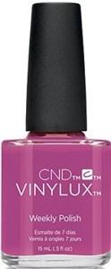 CND VINYLUX #188 Crushed Rose,15 мл.- лак для ногтей Винилюкс №188