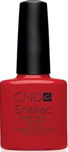 "CND Shellac Lobster Roll, 7,3 мл. - гель лак Шеллак ""Ролл с омаром"""