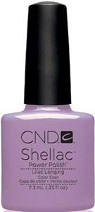 "CND Shellac Lilac Longing, 7,3 мл. - гель лак Шеллак ""Сиреневая тоска"""