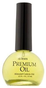 INM Premium Cuticle Oil, 15 мл. - масло для ногтей и кутикулы