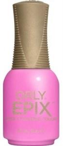 "Orly EPIX Flexible Color Out-Take, 15мл.- лаковое цветное покрытие ""Отсюда"""