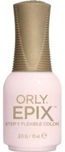 """Orly EPIX Flexible Color Hollywood Ending, 15мл.- лаковое цветное покрытие """"Голивудский финал"""""""