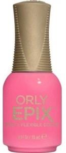 "Orly EPIX Flexible Color Know Your Angle, 15мл.- лаковое цветное покрытие ""Знай свое место"""