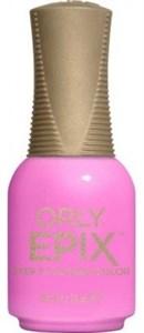 "Orly EPIX Flexible Color Triple Threat, 15мл.- лаковое цветное покрытие ""Тройная угроза"""