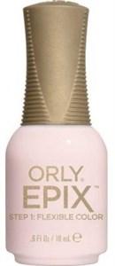 """Orly EPIX Flexible Color Close Up, 15мл.- лаковое цветное покрытие """"Крупный план"""""""