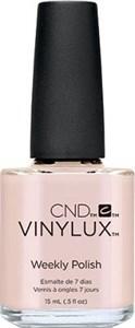 CND VINYLUX #195 Naked Naivete,15 мл.- лак для ногтей Винилюкс №195