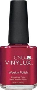 CND VINYLUX #196 Tartan Punk,15 мл.- лак для ногтей Винилюкс №196