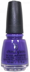 "China Glaze Mix And Mingle, 14 мл. - Лак для ногтей China Glaze ""Смешай и взболтай"""