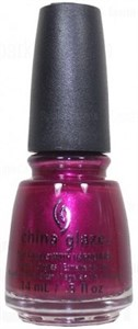 "China Glaze Better Not Pout, 14 мл. - Лак для ногтей China Glaze ""Не гримасничай"""