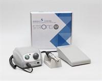 Strong 207А/120 профессиональный аппарат для педикюра и маникюра Стронг 207 (с педалью в коробке)