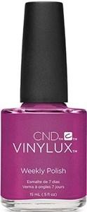 CND VINYLUX #209 Magenta Mischief,15 мл.- лак для ногтей Винилюкс №209