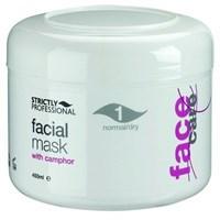 Strictly Hydrating Mask wiht Camphor Oil, 450ml.- Увлажняющая маска с камфорным маслом