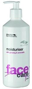 Strictly Moisturiser Lotion for Oily/Combination Skin, 500ml.- Увлажняющая эмульсия для жирной и комбинированной кожи