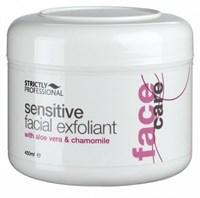 Strictly Facial Exfoliant Sensitive Skin, 450 мл. - Скраб эксфолиант для чувствительной кожи лица