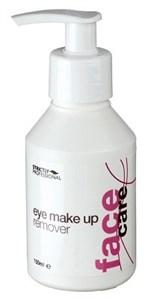 Strictly Eye Make Up Remover, 150 мл. - Гель для снятия макияжа с глаз