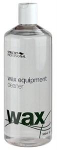 Strictly Wax Equipment Cleaner, 500мл.- очиститель воска с предметов