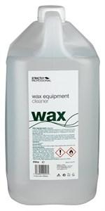 Strictly Wax Equipment Cleaner, 4л.- очиститель воска с предметов