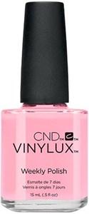 CND VINYLUX #214 Be Demure,15 мл.- лак для ногтей Винилюкс №214