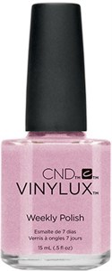 CND VINYLUX #216 Lavender Lace,15 мл.- лак для ногтей Винилюкс №216