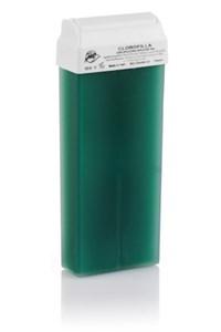 Trendy Воск для депиляции Ester ЗЕЛЁНЫЙ (Хлорофилловый) 100мл в кассете с роликом