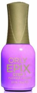 "Orly EPIX Flexible Color Scenic Route, 15мл.- лаковое цветное покрытие ""Живописная дорога"""