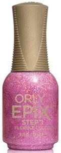 "Orly EPIX Flexible Color Feel the Funk, 15мл.- лаковое цветное покрытие ""Почувствуй фанк"""