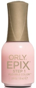 """Orly EPIX Flexible Color Fair Lady, 15мл.- лаковое цветное покрытие """"Прекрасная дама"""""""