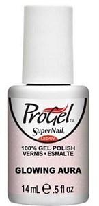 "SuperNail ProGel Glowing Aura, 14 мл. - гелевый лак ""Сияющая аура"""