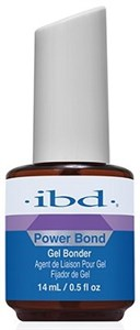 Адгезивный бондер IBD Just Gel Powerbond, 14 мл. бескислотный праймер для гель лака