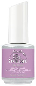 "IBD Just Gel Polish My Babe, 14 мл. - гель лак IBD ""Моя малышка"""