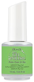 "IBD Just Gel Polish Polo Can U Go, 14 мл. - гель лак IBD ""Поло"""