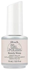 """IBD Just Gel Beauty Sleep, 14 мл. - гель лак IBD """"Спящая красавица"""""""