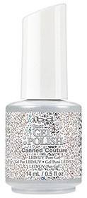 "IBD Just Gel Polish Canned Couture, 14 мл. - гель лак IBD ""Стритстайл"""