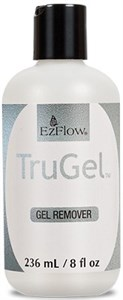 EzFlow TruGel Remover, 236 мл. - жидкость для снятия гель лака