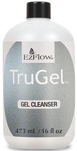 EzFlow TruGel Gel Cleanser, 473 мл. - жидкость для снятия липкого слоя