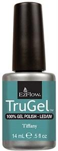 "EzFlow TruGel Tiffany, 14 мл. - гелевый лак ""Тиффани"""