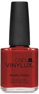 CND VINYLUX #223 Brick Knit,15 мл.- лак для ногтей Винилюкс №223