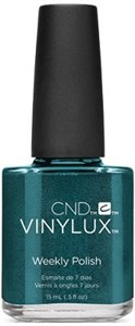 CND VINYLUX #224 Fern Flannel,15 мл.- лак для ногтей Винилюкс №224